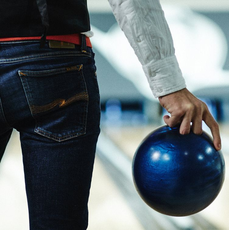 Lahti Bowling Hall