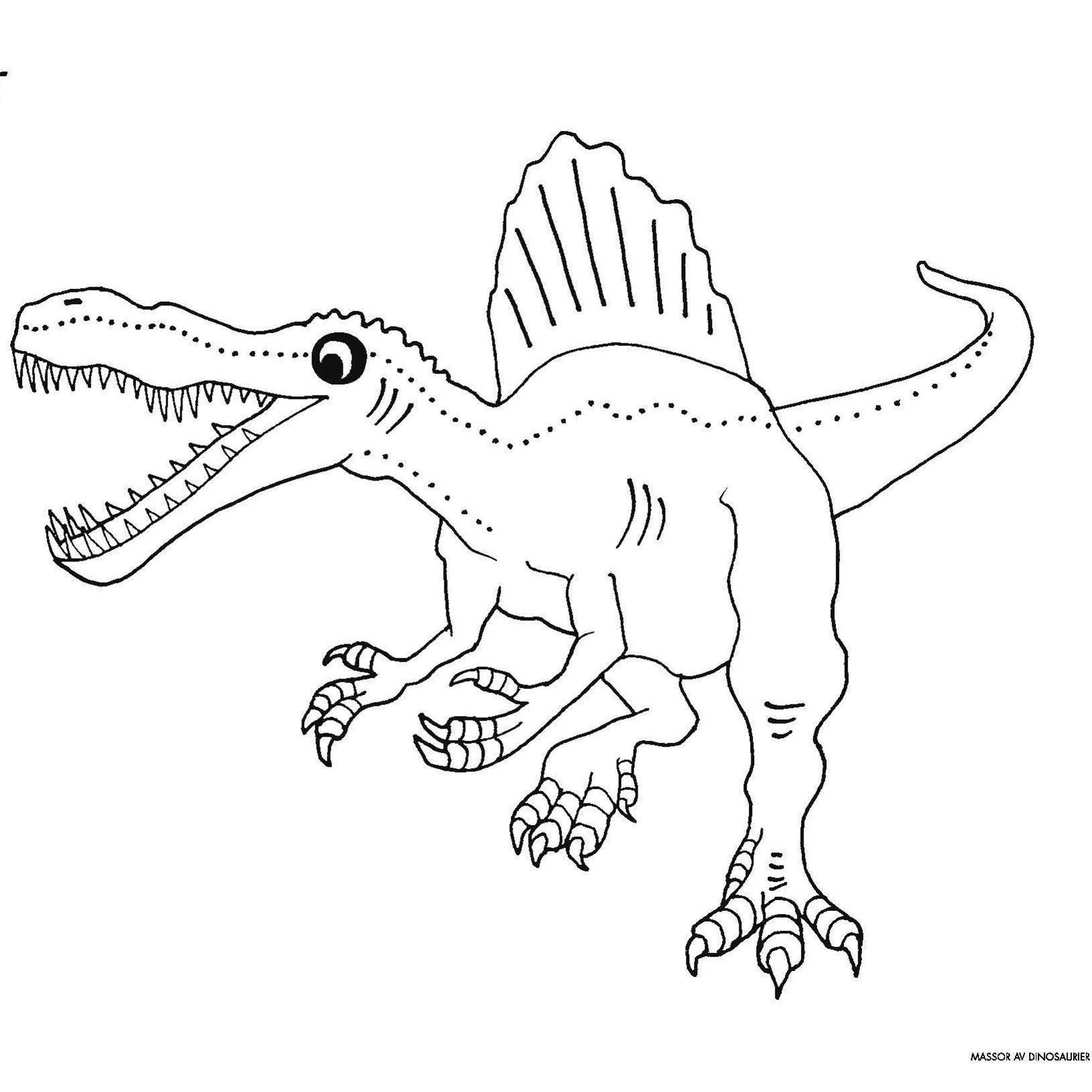 Dinosauriefest!