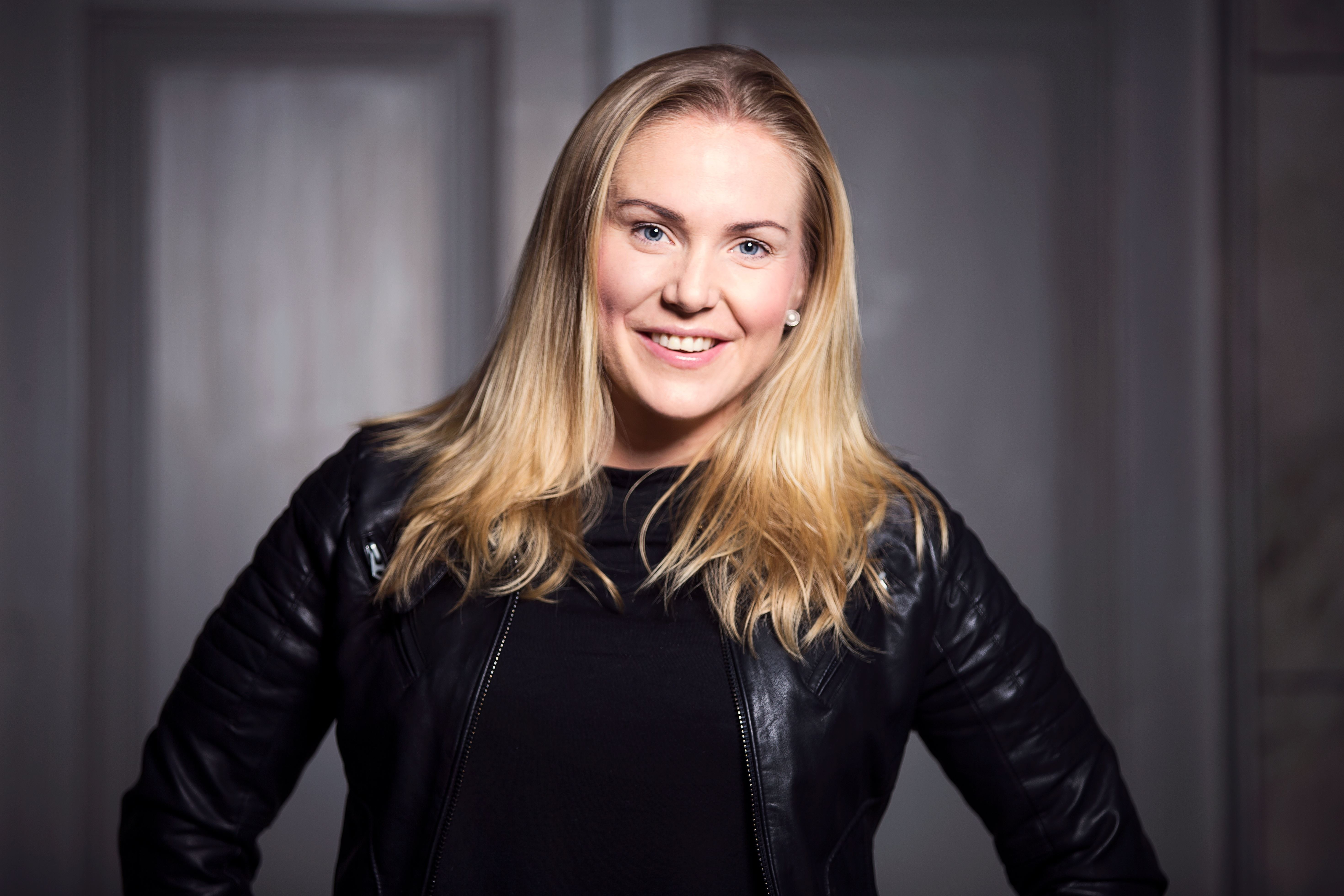 """Föreläsning: Lofsans underverk - Föreläsning med Lovisa """"Lofsan"""" Sandström"""