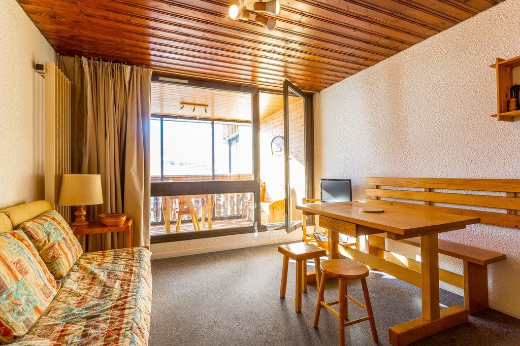 SERAC M5 - 2 ROOMS 4 PERSONS - 1 BRONZE SNOWFLAKE- ADR