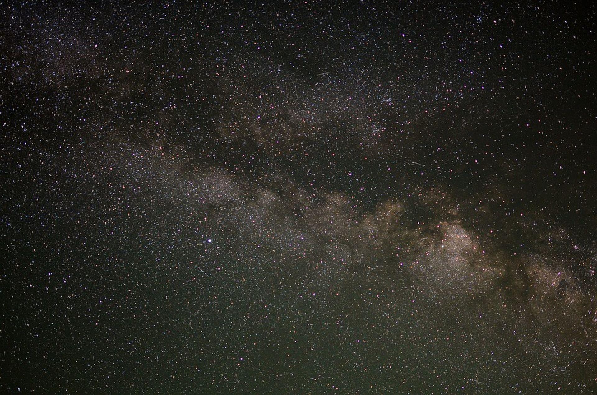 Titta på stjärnor