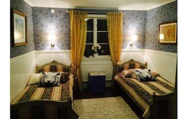 Kil - Pensionat Strandåsen - Charming and beautiful accommodation on Lake Fryken.