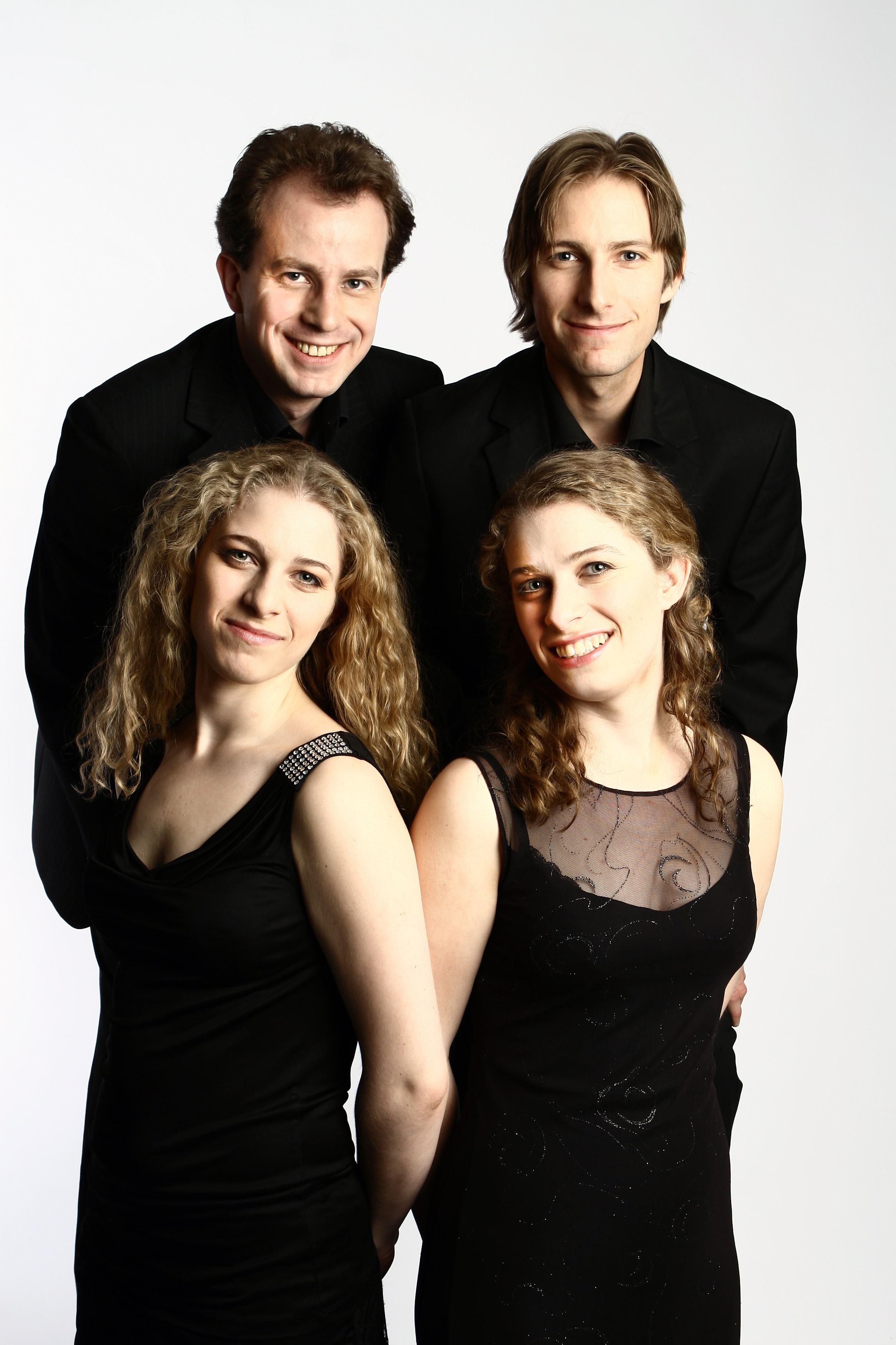 Dahlkvist-kvartetten
