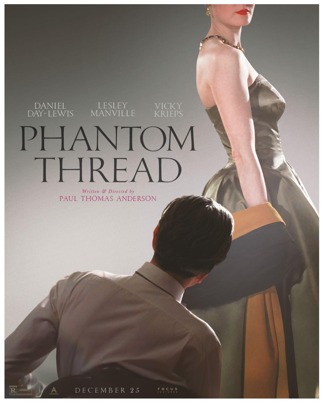 Mölnbo Bio: Phantom Thread