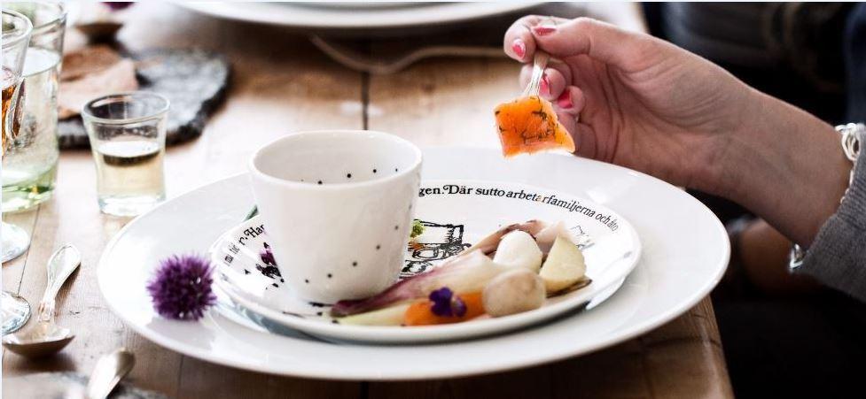 © Copy; EAT UP Östersund, EAT UP Östersund - Food Walk