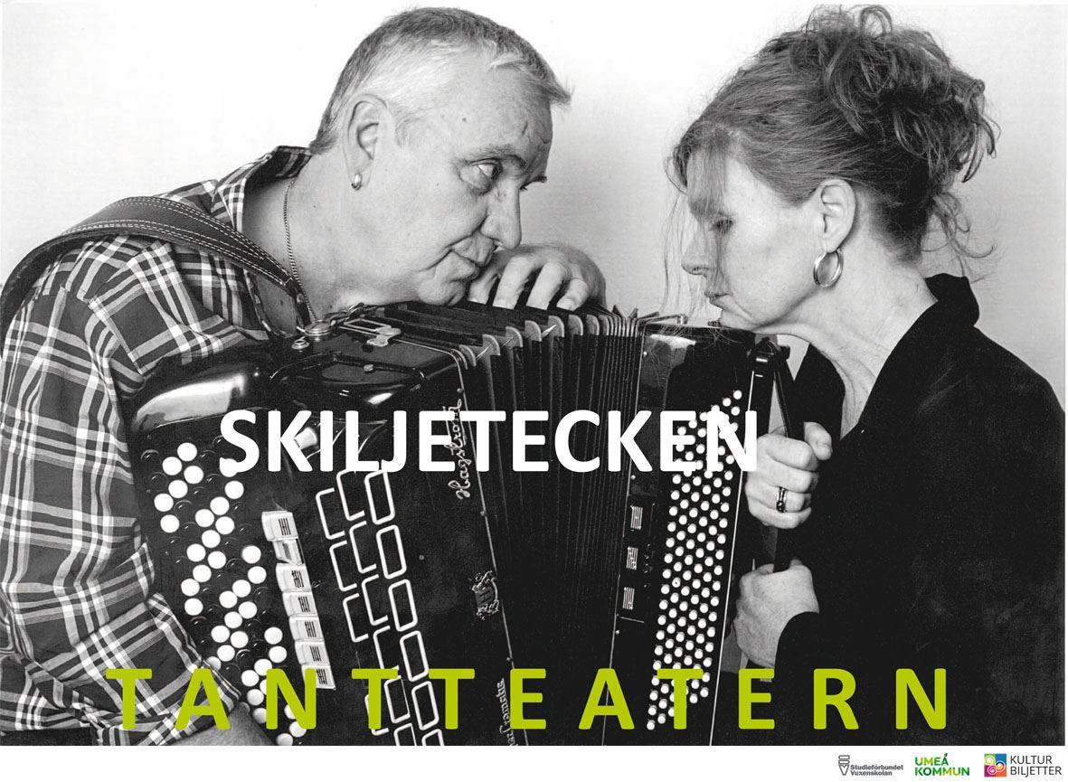 Tantteatern Umeå