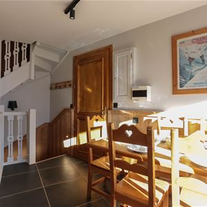 Chalet Séalou 31 > 3 Rooms + Cabin - 6 Persons - 4 Gold Snowflakes (Ma Clé IMMO)
