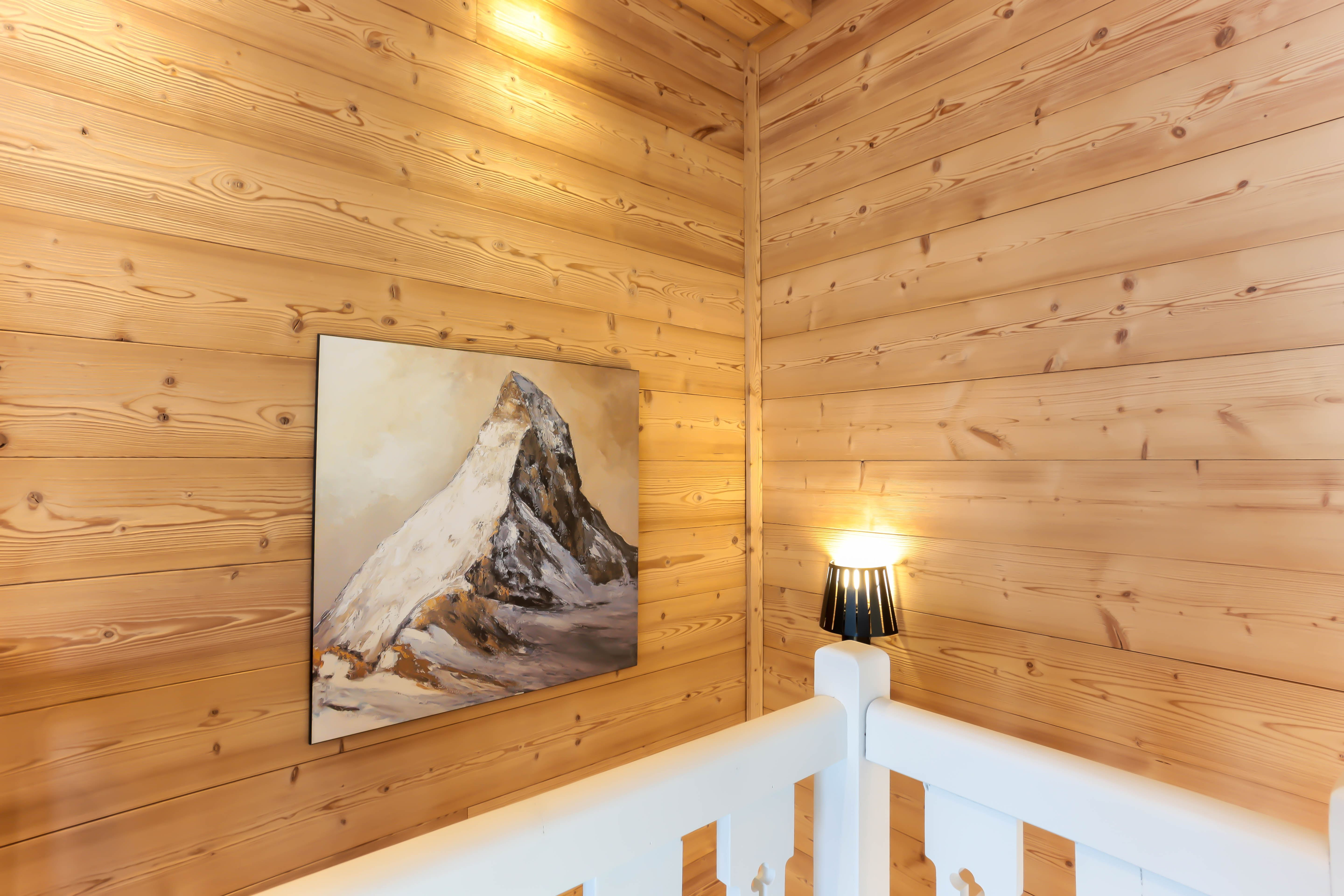 Chalet Séalou 31 > 3 Rooms + Cabin - 6 Persons - 4 Silver Snowflakes (Ma Clé IMMO)