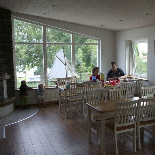 Camping, Kneippbyn Resort Visby