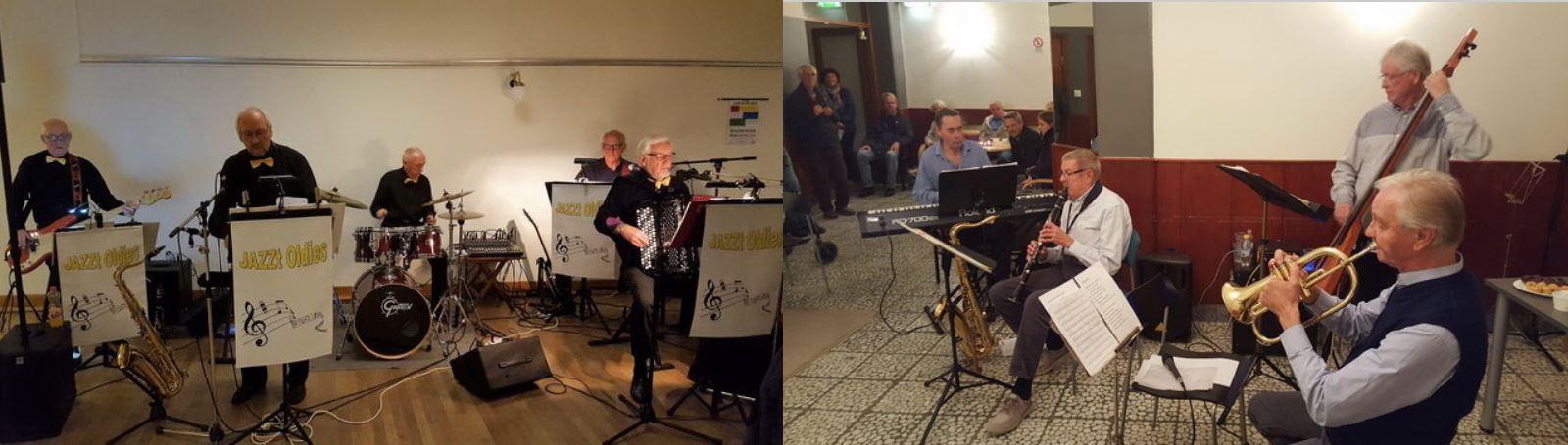 Jazzt Oldies och Jazzton