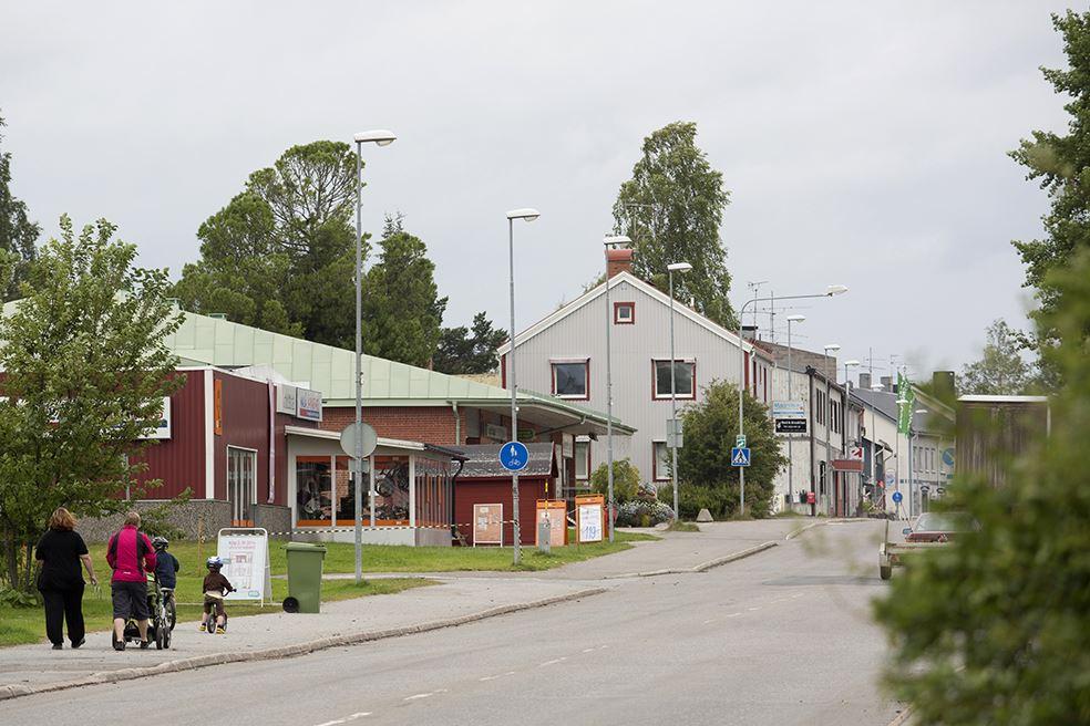 Foto: Ingrid Sjöberg, Gomorron Malå