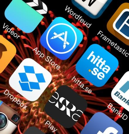 Suomenkielinen tablet- ja älypuhelinkurssi/ Finskspråkig surfplatta- och smartphonekurs