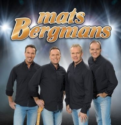 Dans till Mats Bergmans