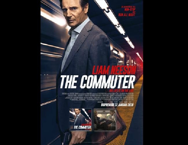 Bio - The commuter