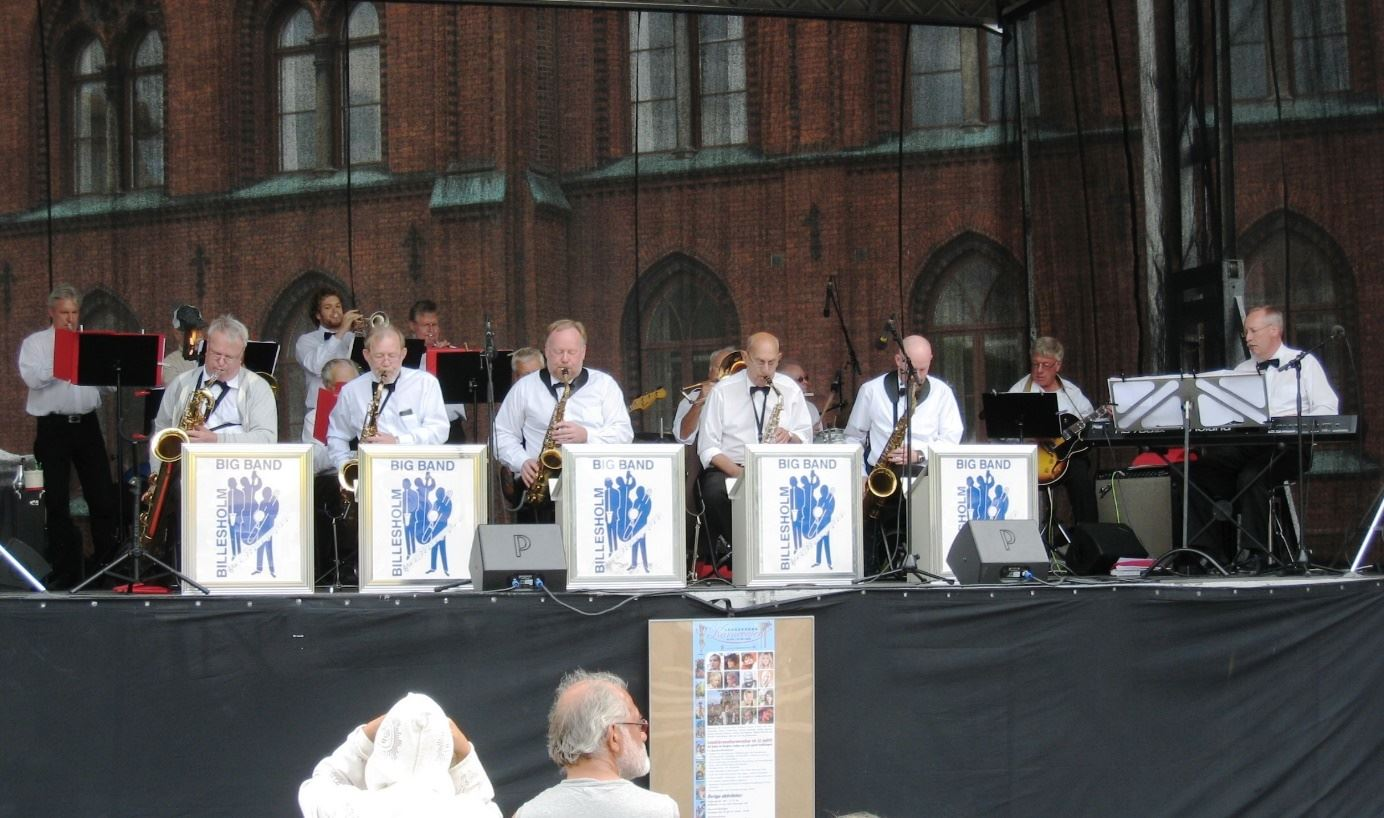Billesholm Big Band