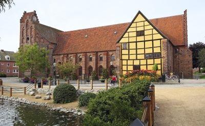 Klostret 750 år – en historisk tidsresa