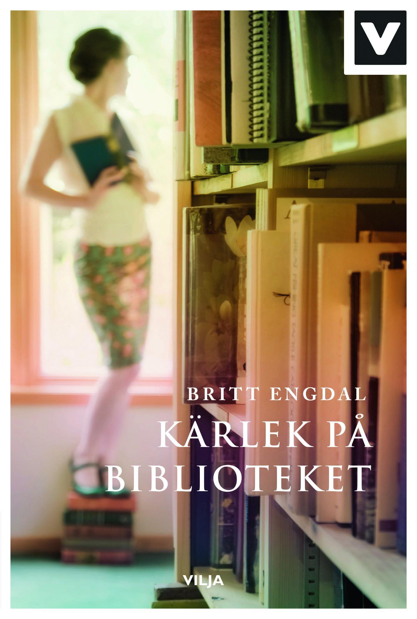 Bokcirkel - för nya svenskar - Britt Engdal