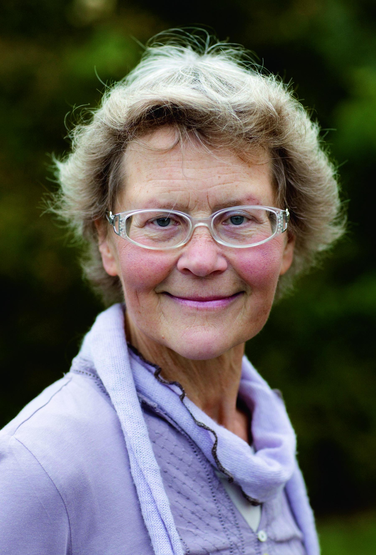 Populärvetenskap - Charlotte Erlanson-Albertsson