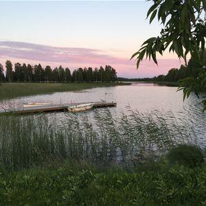Burträsk Camping