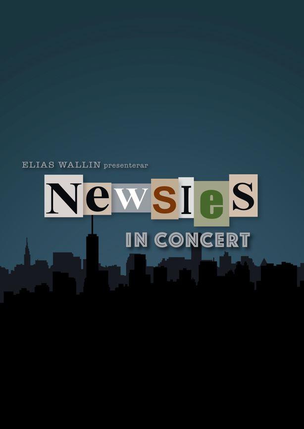 Musik: Newsies in Concert