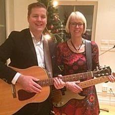 Träff för daglediga:Johan och Gunilla Sigvardsson
