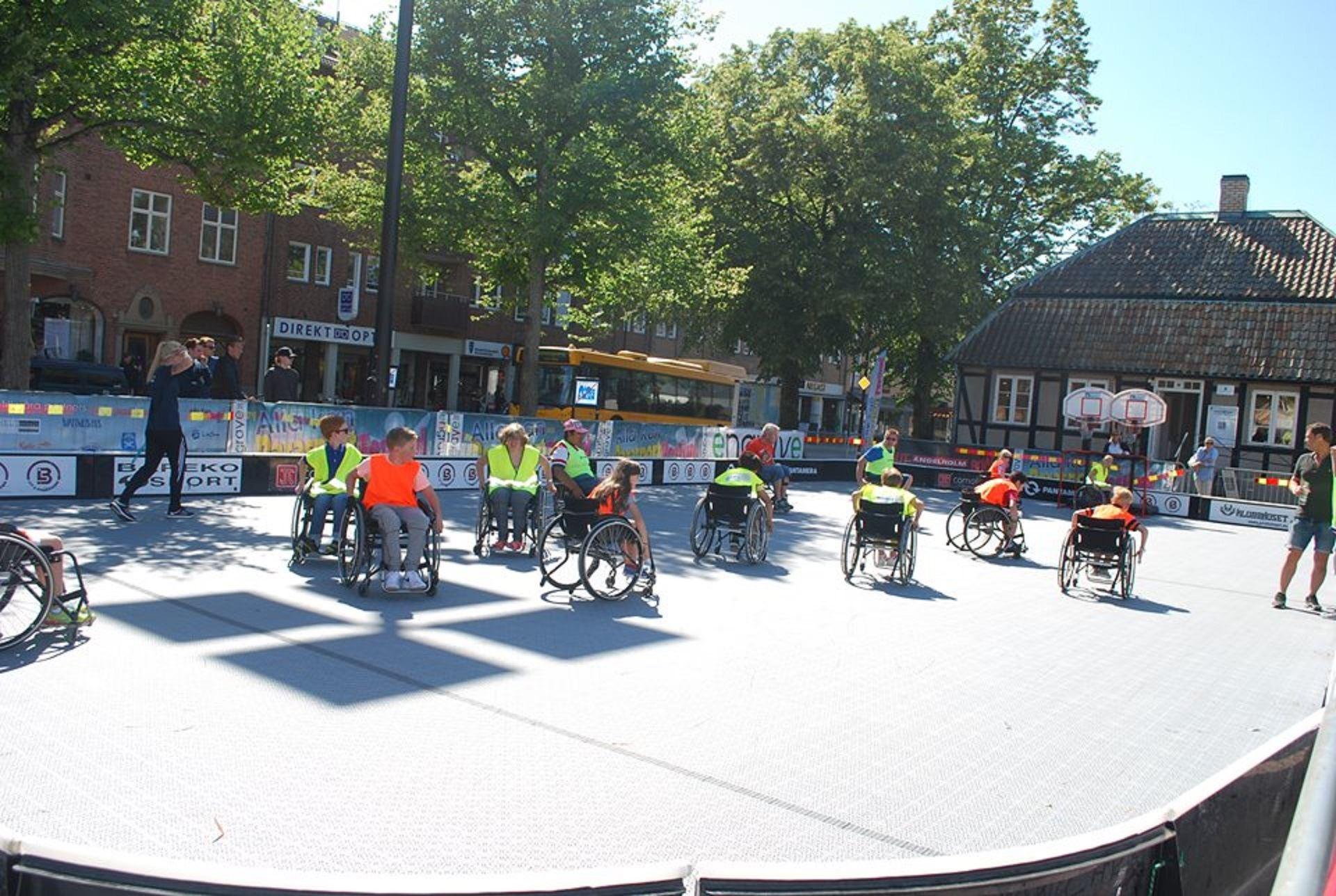 Parasport Festival