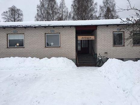Vasaloppet Vinter. Lägenhet M174 Karlsvägen, Mora