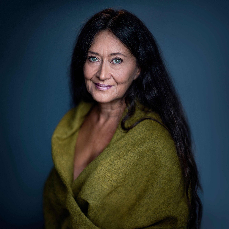 Jazz på Vetlanda museum - Anna-Lotta Larsson