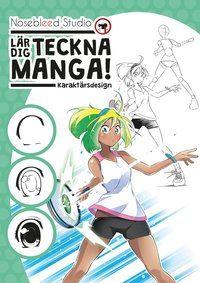 Mangaworkshop