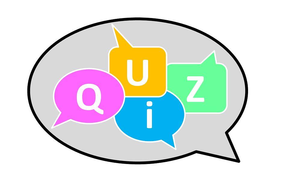 Quiz på bibblan!