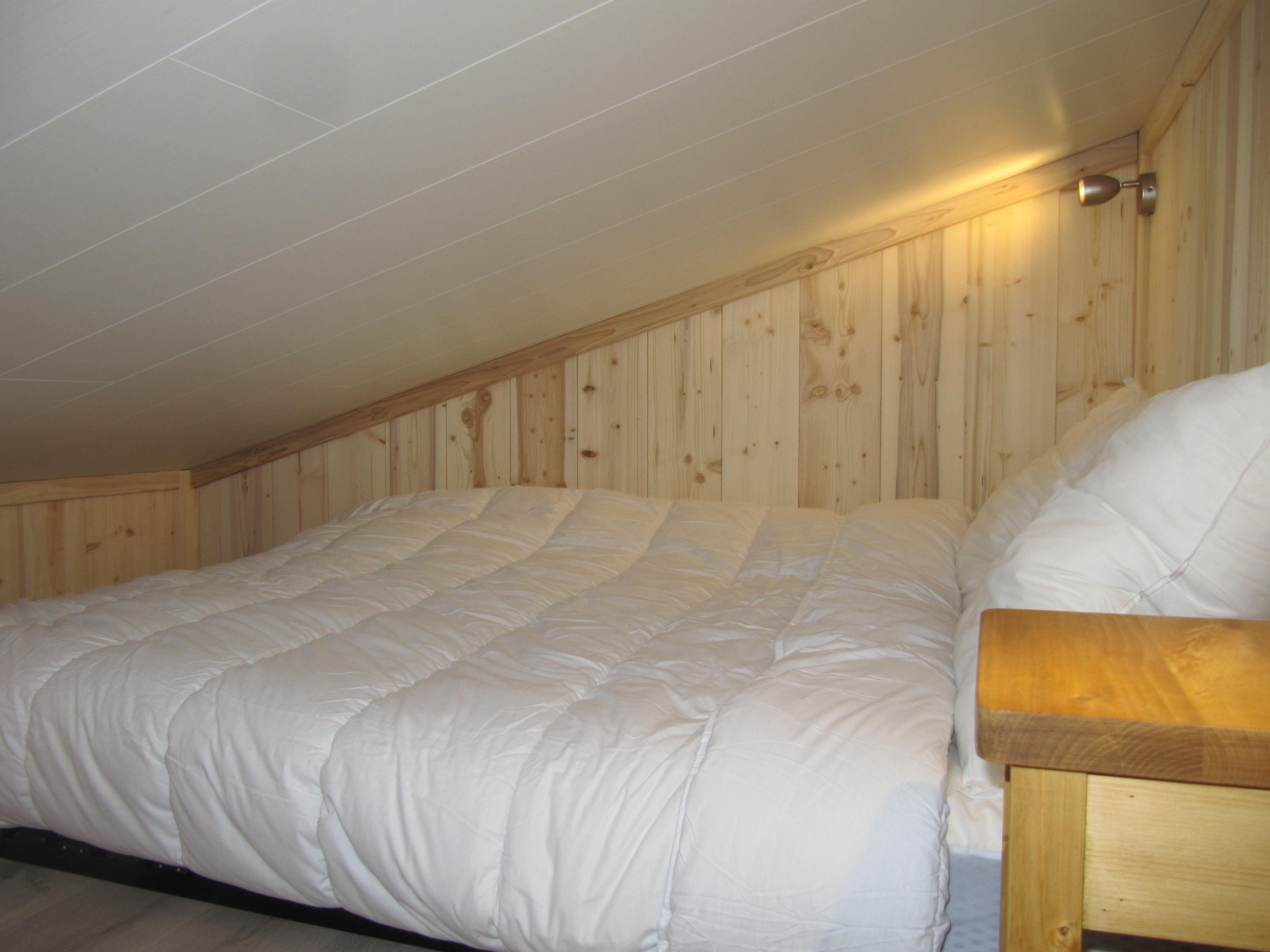 Roche Blanche 81 > Appartement 1 pièce + 2 cabines - 4 personnes - 3 Flocons Argent (Ma Clé IMMO)