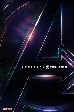 Bio på Forum - Avengers: Infinity War part 1