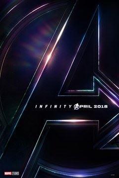 Bio på Forum - Avengers: Infinity War part 1
