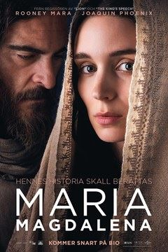 Bio på Forum - Maria Magdalena