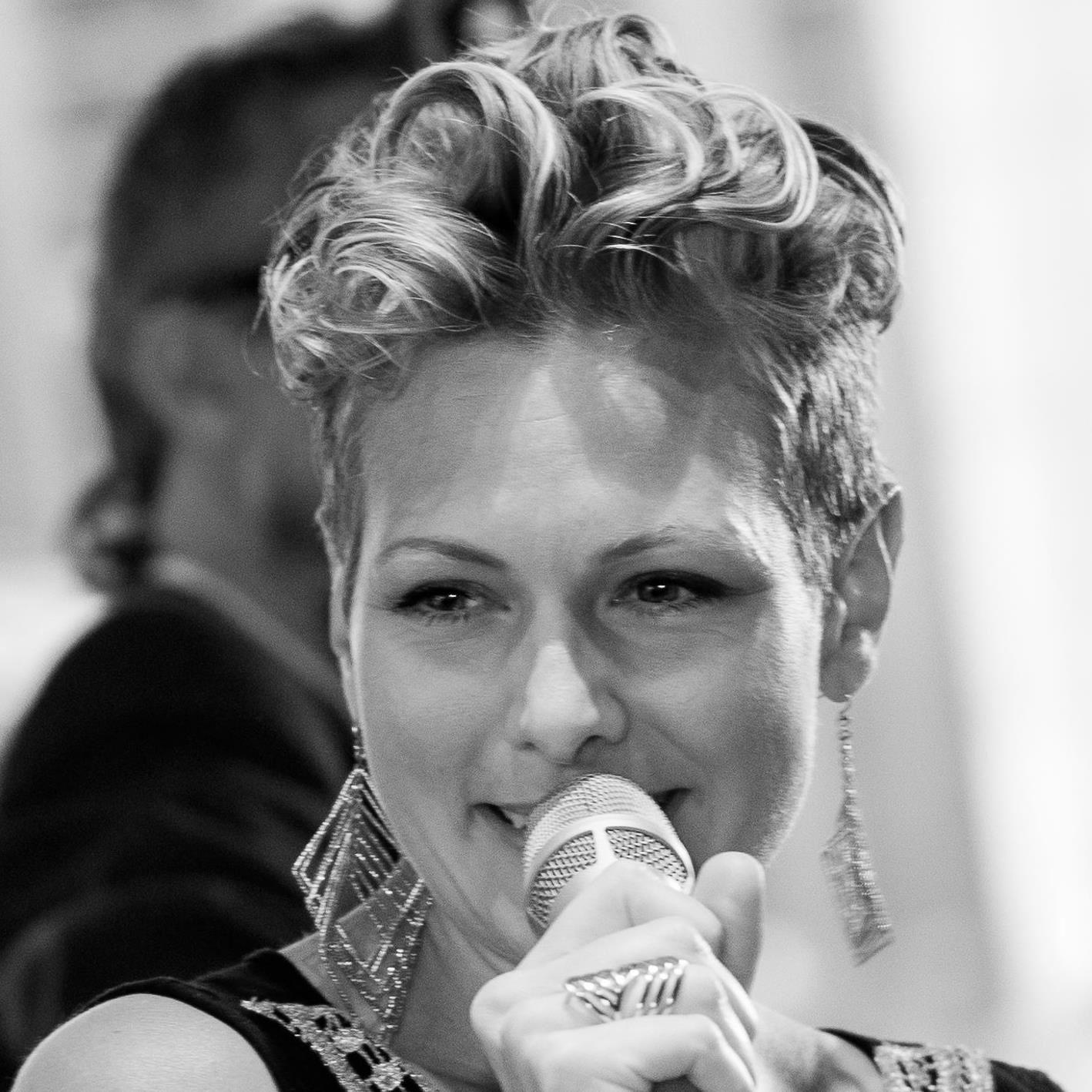 Ludvika jazzklubb - Åstrand & Erlandsson duo presenterar Lena Swanberg