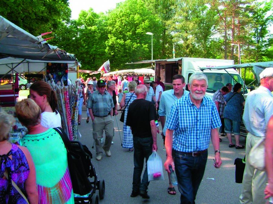 Market in Göteryd (copy) (copy) (copy)
