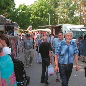 Market in Göteryd