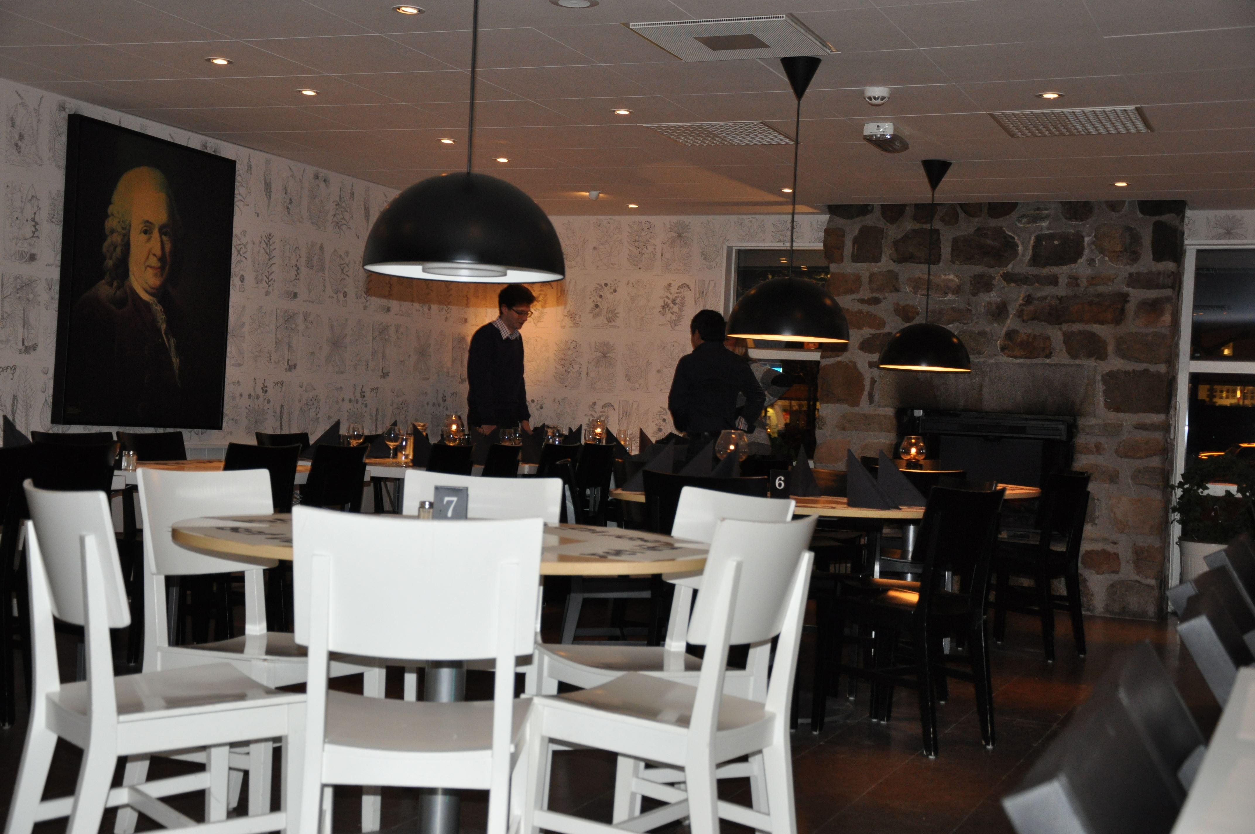 Duokväll med Ljungkvist & Hjort
