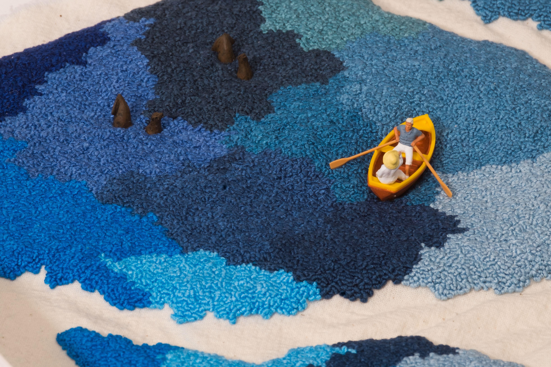 Kiwa Saito,  © Kiwa Saito, Exhibition - Slow