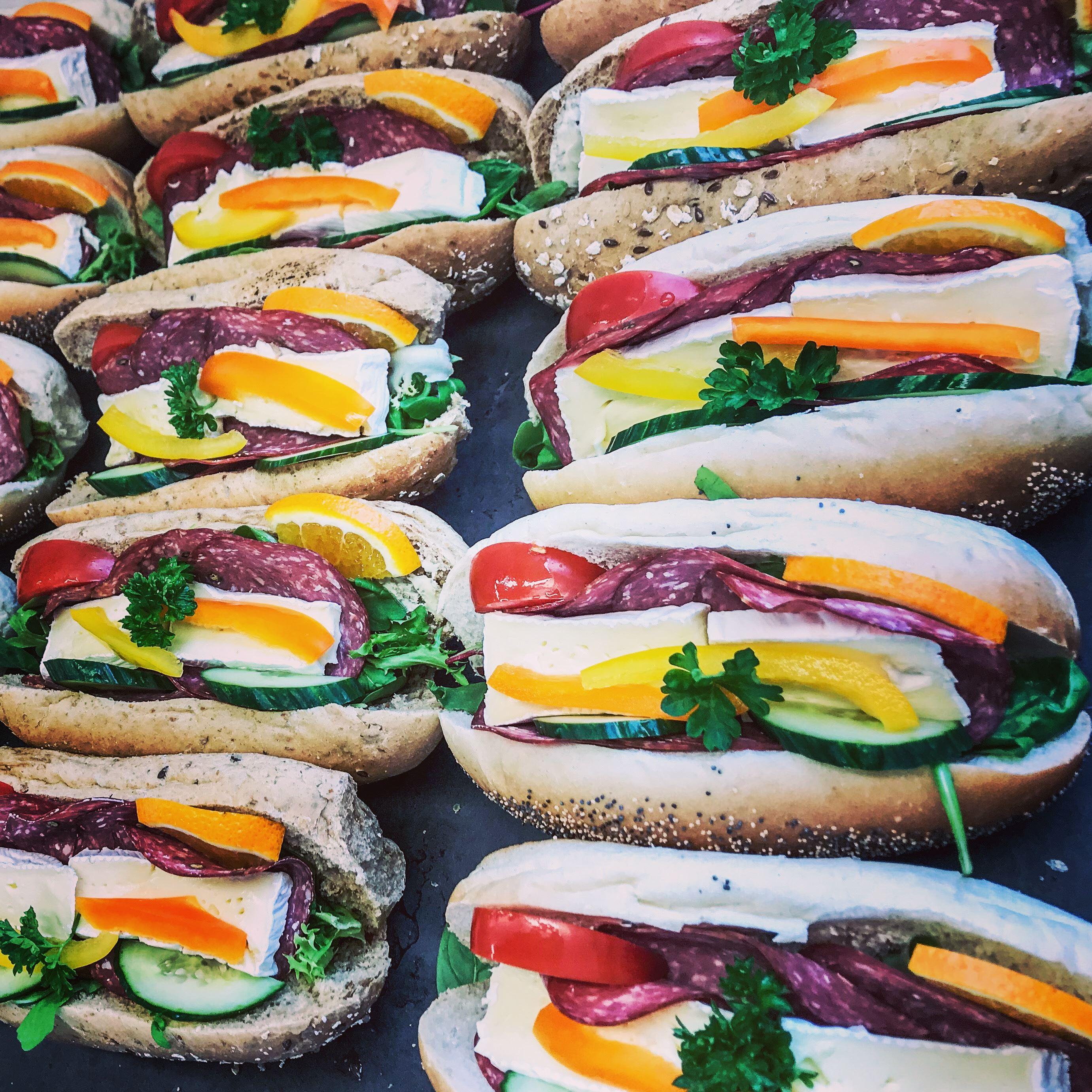 Smörgåslandet - Ljungaviken