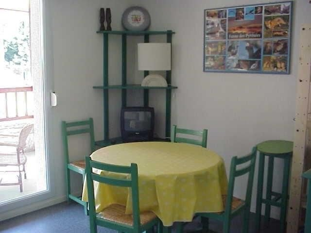 Le Vignemale AP4/V.I/3 - APPARTEMENT 4 PERS.  rooms  people