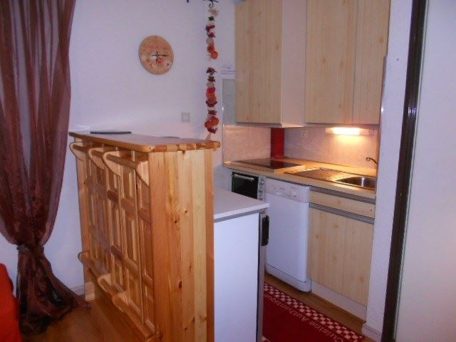 Aurette NEOUVIELLE AP46/C006 - APPARTEMENT 4/6 P.  rooms  people