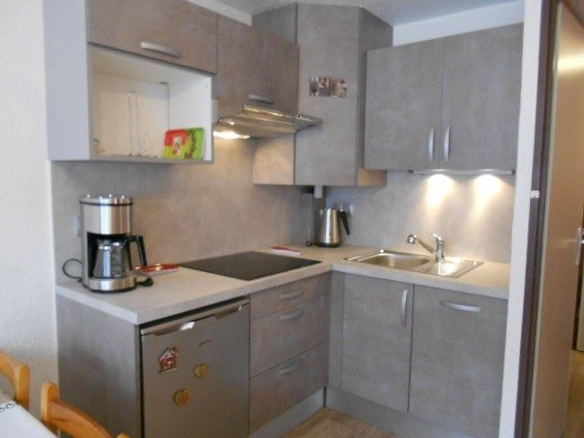 Aurette PORT-BIELH AP4/D208 - APPARTEMENT 4 PERS.  rooms  people