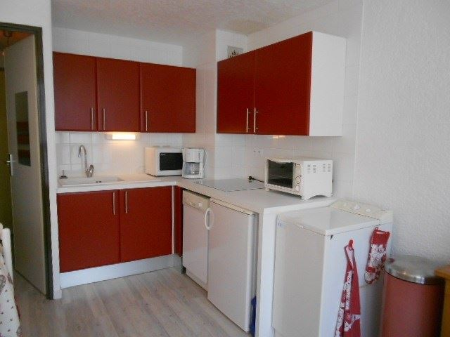 Bel Aure II AP4/2202 - APPARTEMENT 4 PERS.  rooms  people