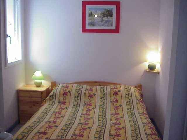 ARCHES D'AURE AP4/ARCHES B/6 - APPARTEMENT 4 PERS.  rooms  people