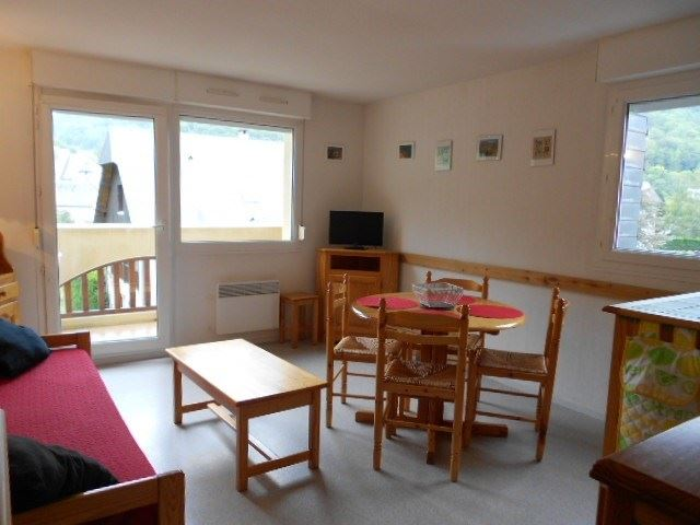 Aspin AP46/ASPIN I/9 - APPARTEMENT 4/6 P.  rooms  people