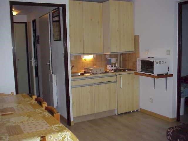 Aurette PIC LONG AP46/A008 - APPARTEMENT 4/6 P.  rooms  people