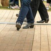 Linedance - Prova på - gratis