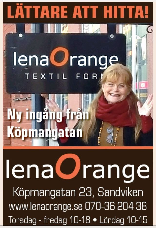 lenaOrange