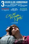 Bio -Call Me by Your Name
